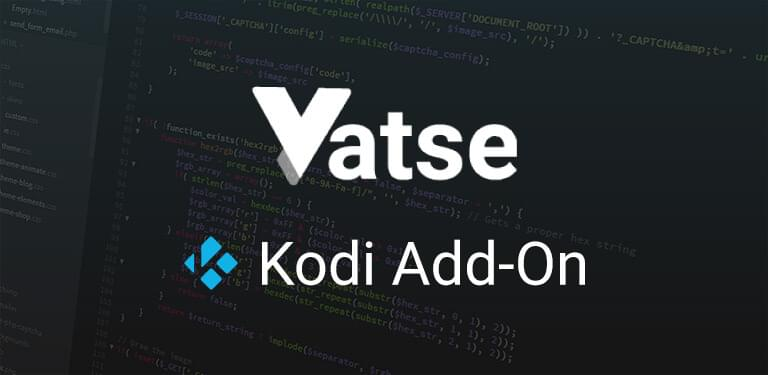 How to install and configure Yatse Add-on for Kodi